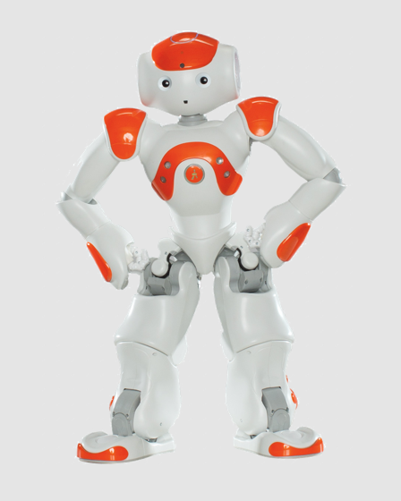 PUBLICATION: Towards the Applicability of NAO Robot for Children with Autism in Pakistan